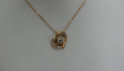 JEWELY 4℃ 日本 SMILE ISAW店 中古買賣 黃金 珠寶