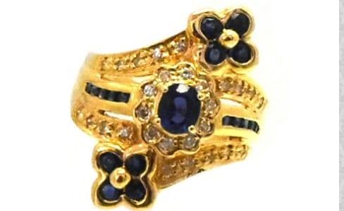 九月の誕生石「サファイア」ダイヤモンドに次ぐ硬度を誇り宝石